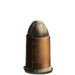 Advanced Bullet