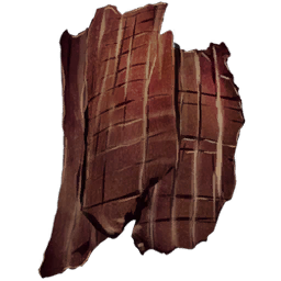Cooked Meat Jerky