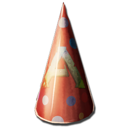 Dino Party Hat Skin ID and GFI code - ARK Item IDs - PLAYARK TODAY