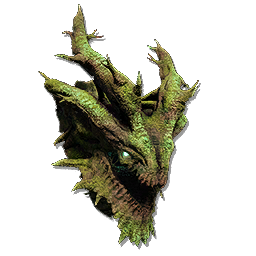 Forest Titan Trophy ID and GFI code - ARK Item IDs - PLAYARK TODAY