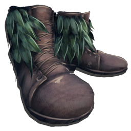 Ghillie Boots