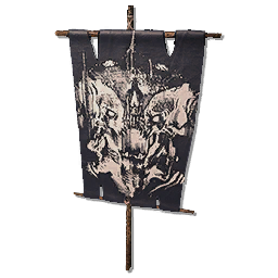 King Titan Flag