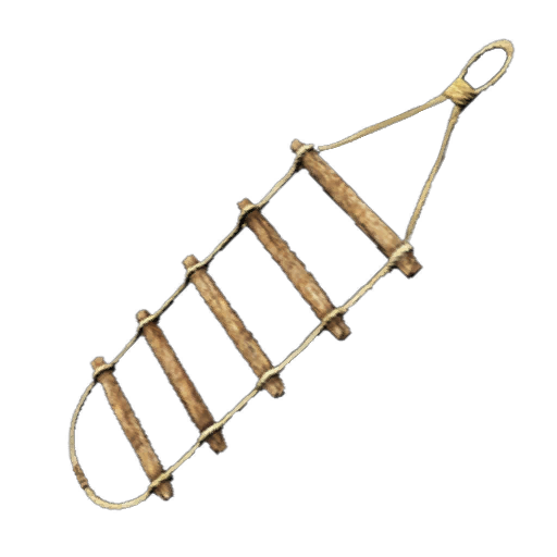 Portable Rope Ladder