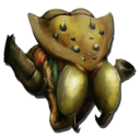 Beta Broodmother Trophy