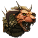 Beta Manticore Trophy