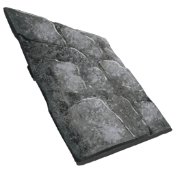 Sloped Stone Roof Id And Gfi Code Ark Item Ids Playark Today