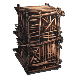 Wooden Cage Id And Gfi Code Ark Item Ids Playarktoday