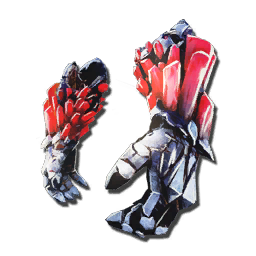 Wyvern Gloves Skin